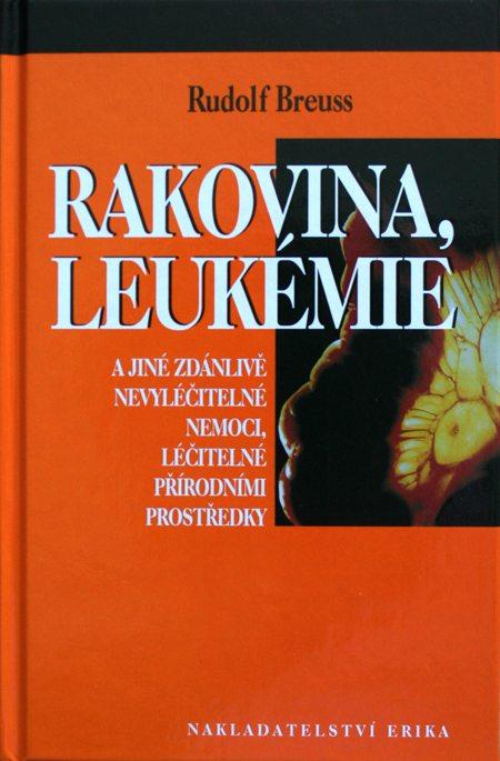 Erika Rakovina, leukémie