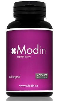 Advance Modin - duševní rovnováha 60 kapslí