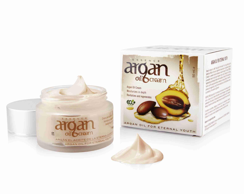 Dietesthetic Arganový pleťový krém 50 ml