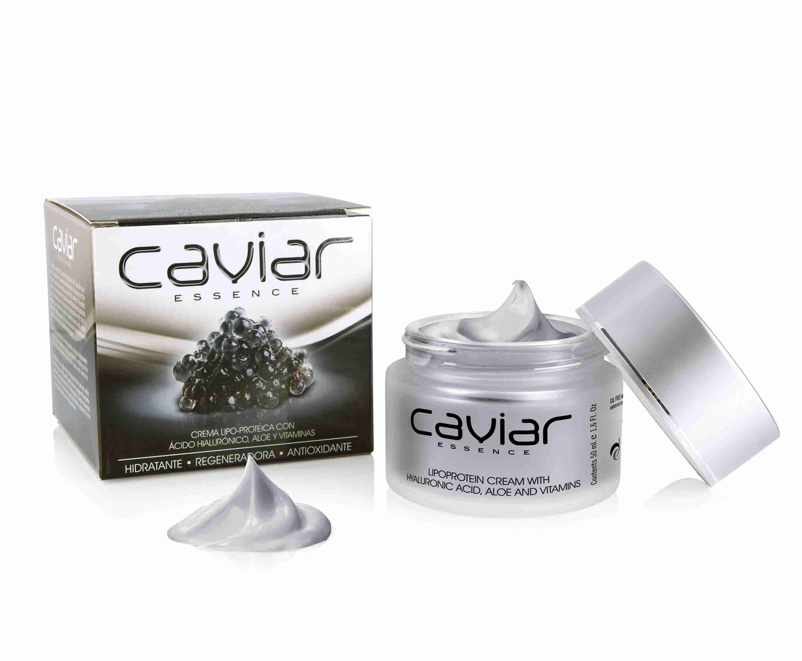 Dietesthetic Kaviárový pleťový krém (Caviar Essence) 50 ml