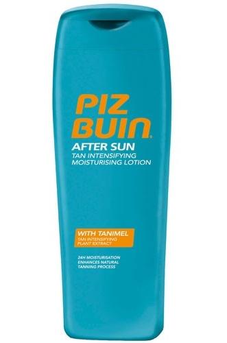 Piz Buin Hydratační mléko pro intenzivnější opálení After Sun 200 ml