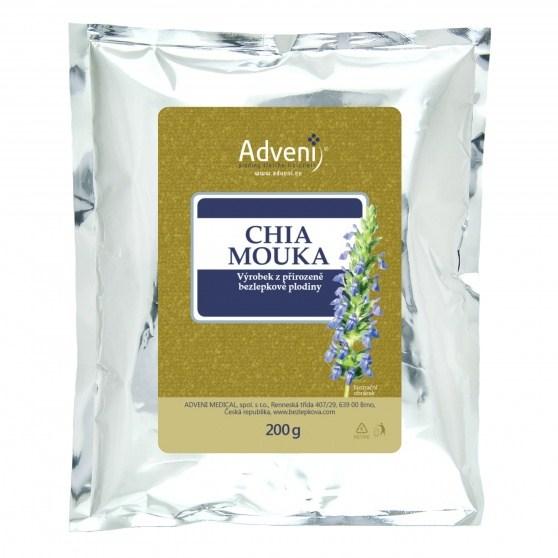 Adveni Chia mouka 200 g