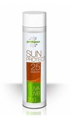 Protopan® Sun Protect SPF 25 200 ml