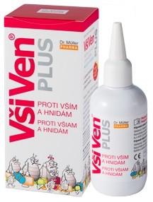 Dr. Müller Dr. Muller VšiVen balzám 150 ml a šampon 150 ml