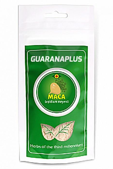 Guaranaplus Maca (Lepidium Meyeni) prášek 100 g