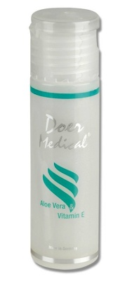 MS Trade Lubrikační gel Doer Medical Aloe vera & vitamín E 30 ml