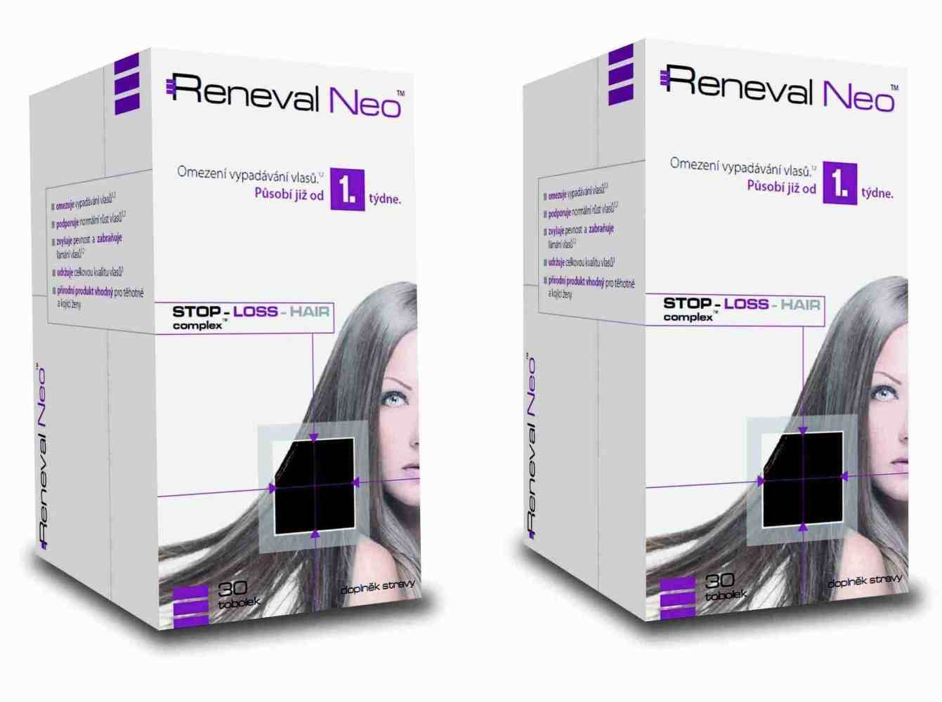 Simply You Swiss Reneval Neo 2x 30 tob.