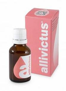 Allivictus Intim 25 ml