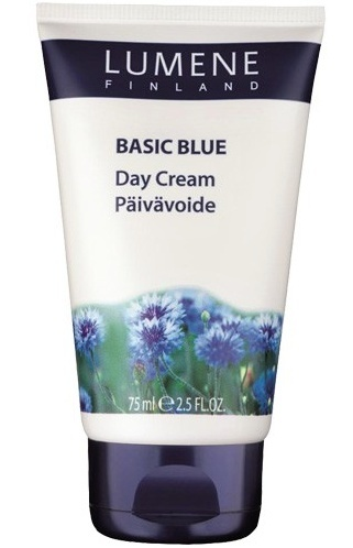Lumene Denní krém Basic Blue 75 ml