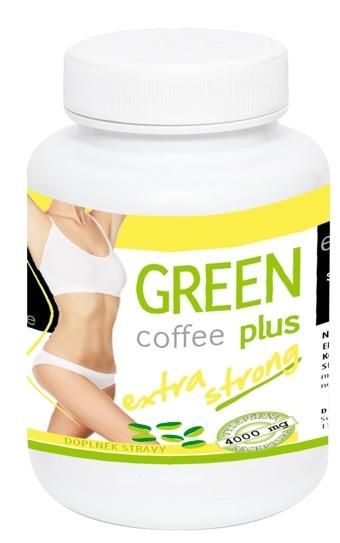 Medicop Europe s.r.o. Medicop Green Coffee plus 60 kapslí