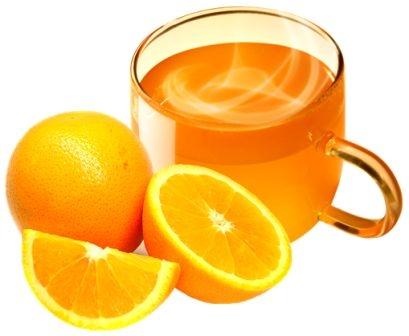 Catus Hot and Cold Drink Pomeranč a skořice 1 ks