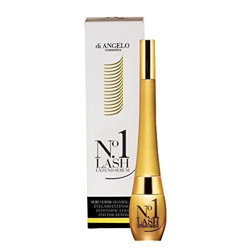 DiAngelo Cosmetics No.1 Lash - Sérum pro prodloužení a zhuštění řas 6 ml