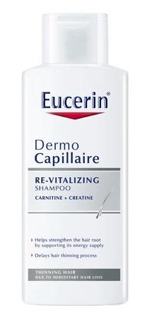 Eucerin Šampon proti vypadávání vlasů DermoCapillaire 250 ml