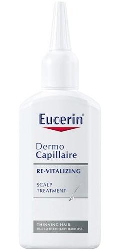 Eucerin Tonikum proti vypadávání vlasů DermoCapillaire 100 ml