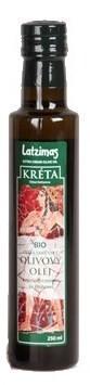 Latzimas Bio Olivový olej extra panenský 250 ml