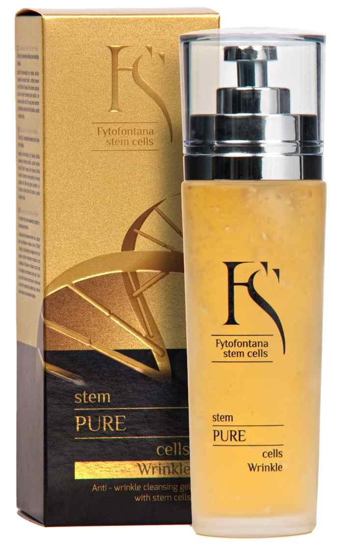 Herb Pharma Fytofontana stem cells Pure Wrinkle 125 ml