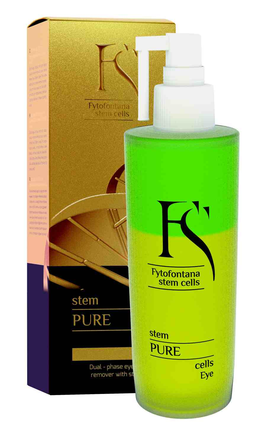 Herb Pharma Fytofontana Stem Cells Pure Eye 125 ml