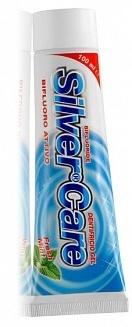 SilverCare Zubní pasta proti plaku a kameni 100 ml