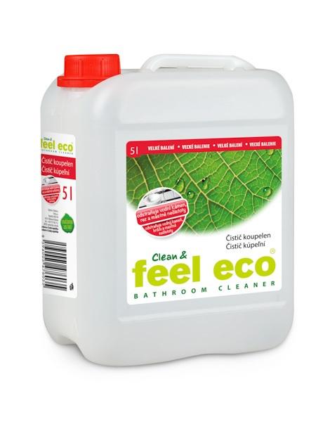 Feel Eco Čistič koupelen 5 L