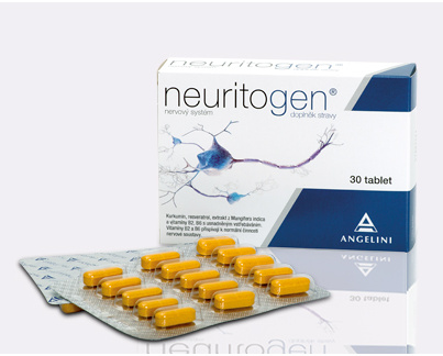Efamol Neuritogen 30 tbl.