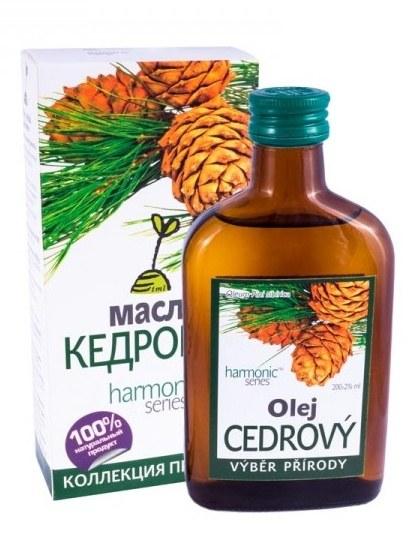 Elit phito Elit Cedrový olej 200 ml