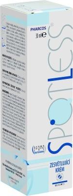 BIODUE S.p.A. Pharcos Spotless - zesvětlující krém 30 ml