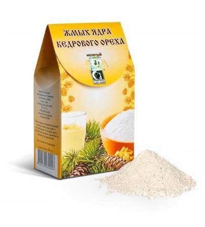 Elit 100% Drť z jader cedrového ořechu 200 g