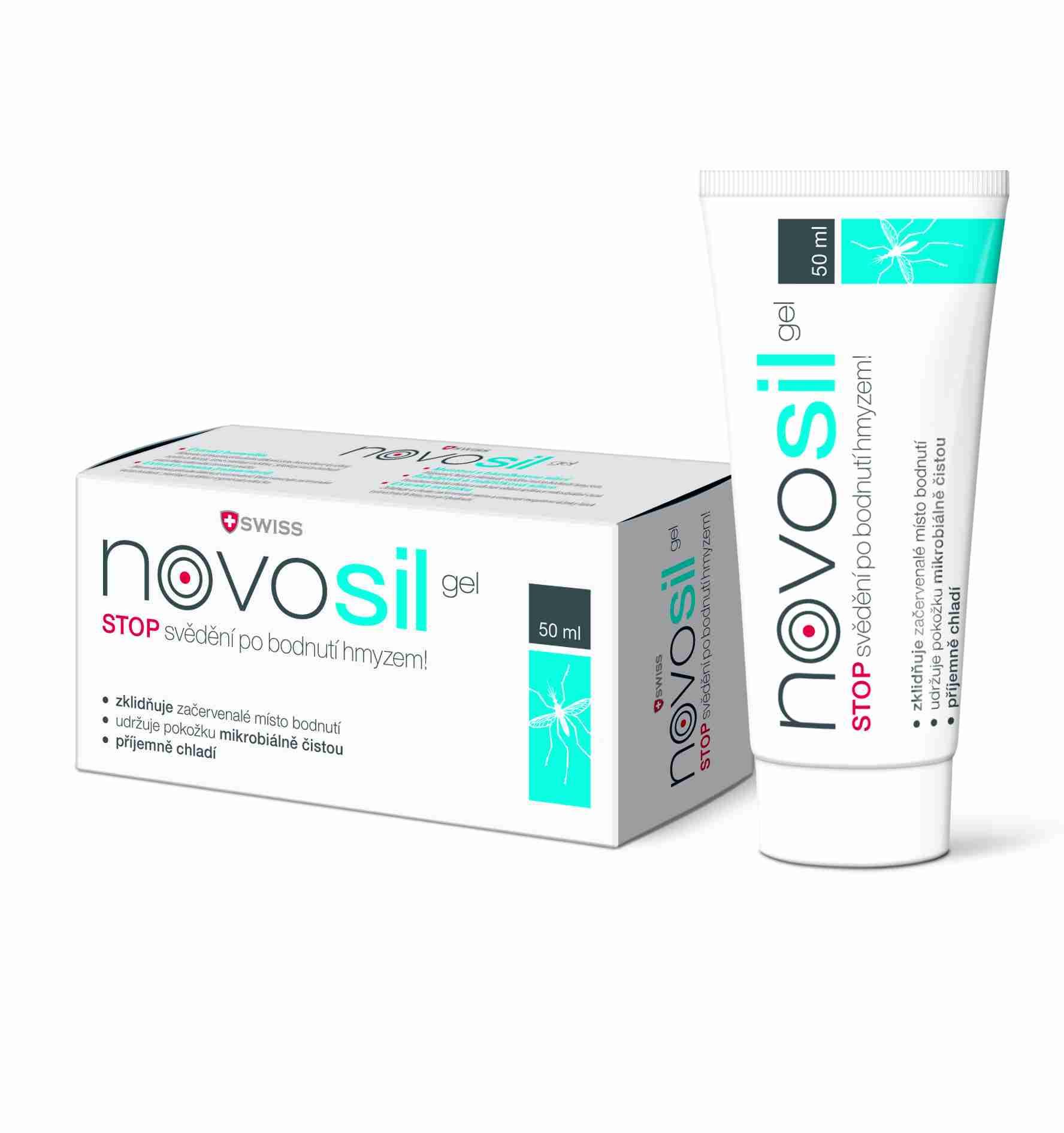 Simply You Novosil gel 50 ml