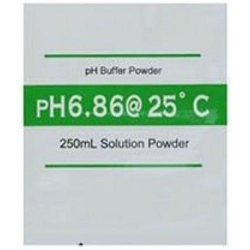 IonAqua a.s. Kalibrační Pufr 6,86 pH