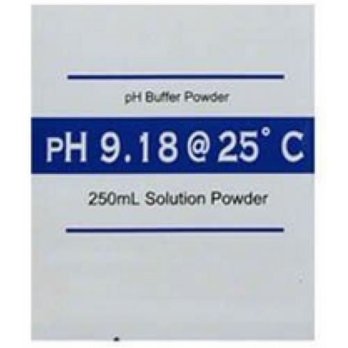 IonAqua Kalibrační Pufr 9,18 pH