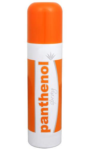 Pharma Activ Panthenol spray 10% s aloe vera 150 ml