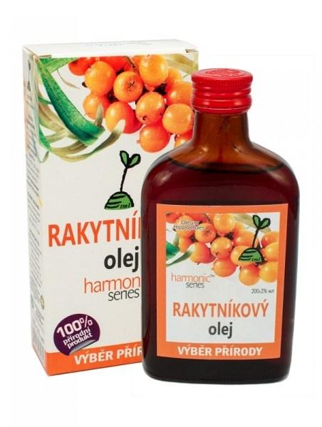 Elit Rakytníkový olej 200 ml