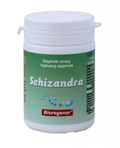Olimpex Schizandra čínská 120 tob.