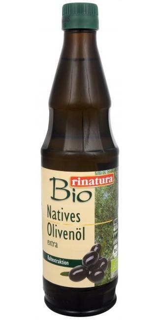 Rinatura Bio Olivový olej panenský extra virgin 500 ml