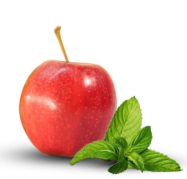 Catus Hot and Ice Drink Jablko a meduňka 1 ks