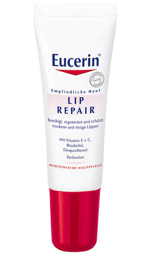 Eucerin Regenerační balzám na rty Lip Repair 10 ml