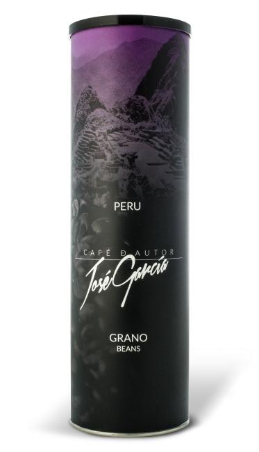 Jose Garcia BIO Káva Peru 250 g