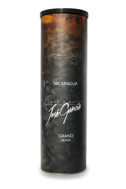 Jose Garcia BIO Káva Nicaragua 250 g