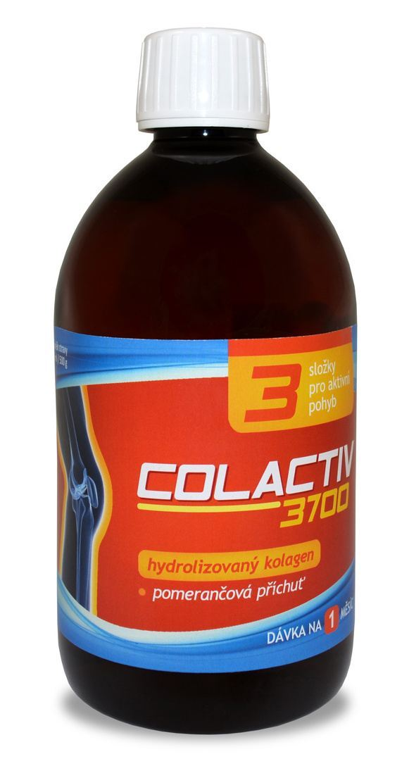 G-Marck ColActiv 3700 mg 460 ml