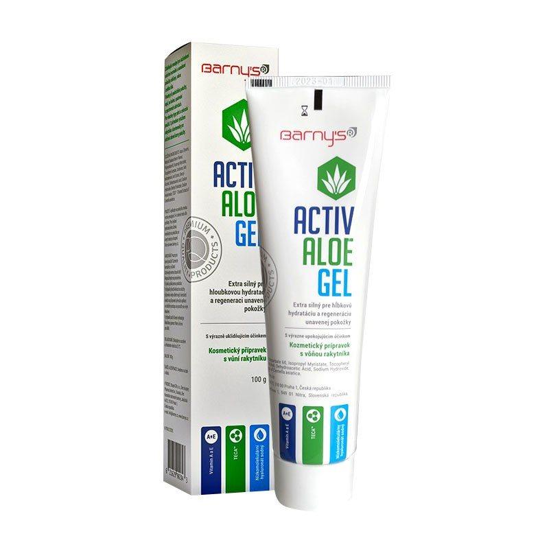 Barny´s ALOEtropic™ gel 100 g