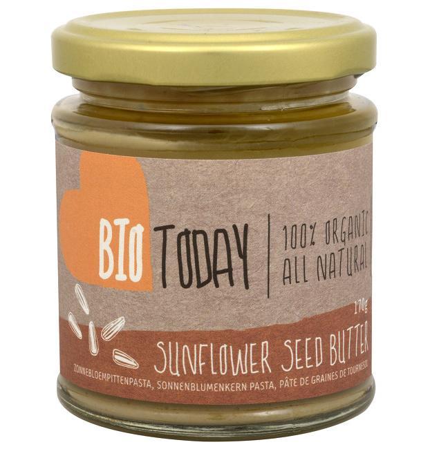 Bio Today BIO Slunečnicové máslo 170 g
