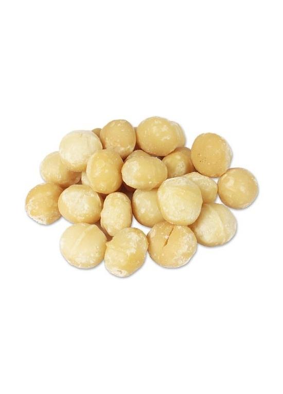 Biokamo Makadamové ořechy 1000 g