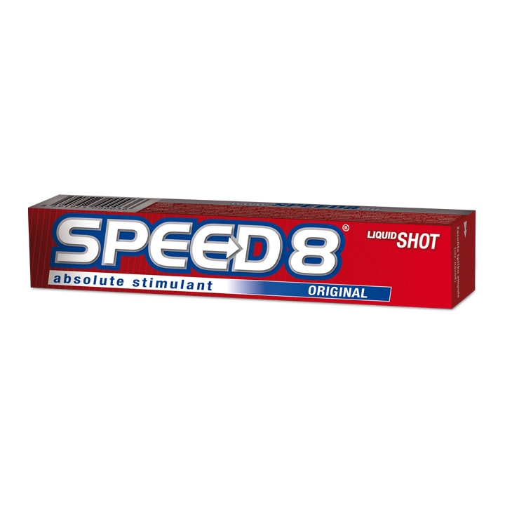 SPEED 8 Original 20 ml