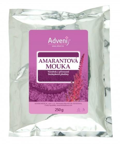 Adveni Amarantová mouka 250 g
