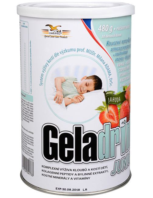 Orling Geladrink Junior 480 g