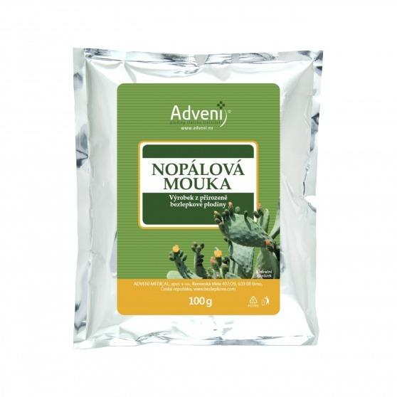 Adveni Nopálová mouka 100 g