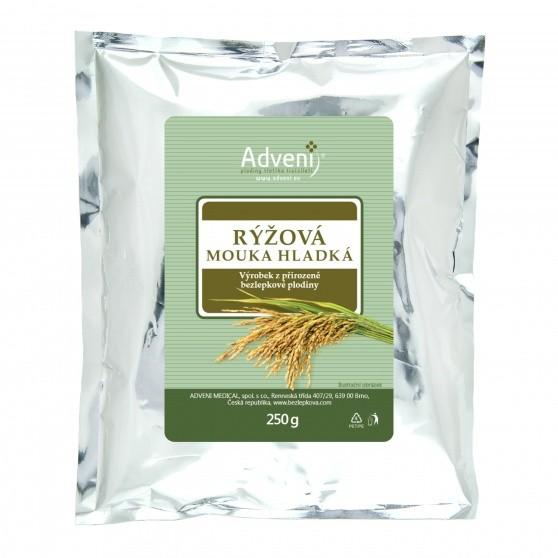 Adveni Rýžová mouka hladká 250 g