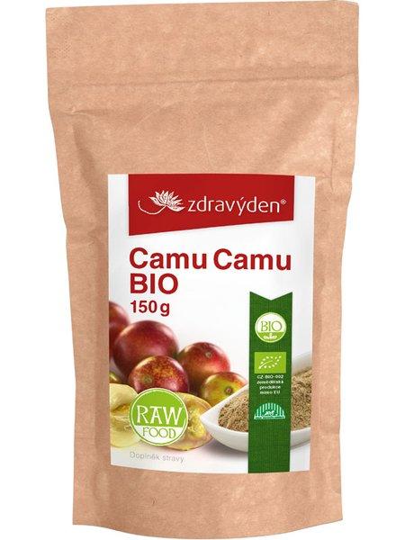 ZdravýDen® BIO Camu Camu RAW 150 g