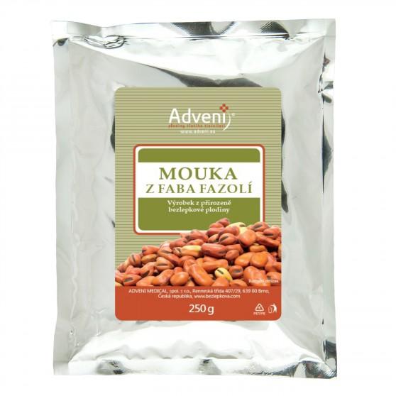 Adveni Mouka z faba fazolí 250 g