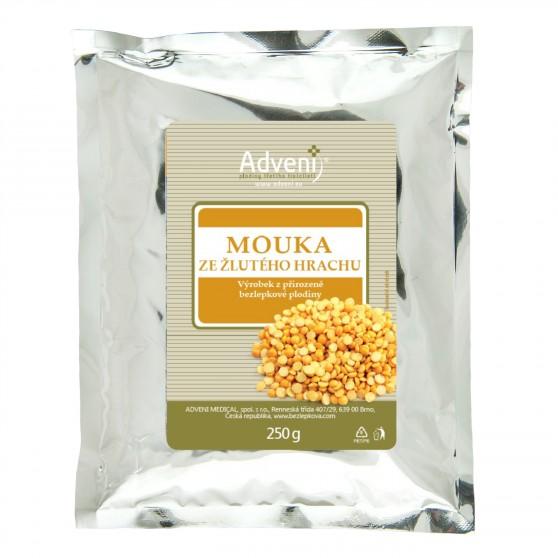 Adveni Mouka ze žlutého hrachu 250 g